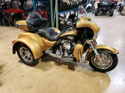 2017 Harley-Davidson Tri Glide Ultra 3 Wheel Motorcycle Monroe, MI