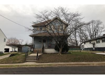 3 Bed Preforeclosure Property in Gloucester City, NJ 08030 - Spruce Ave