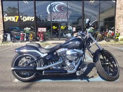 2016 Harley-Davidson Breakout Cruiser Middletown, NJ