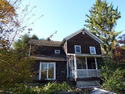 3 Bed 1 Bath Foreclosure Property in Wurtsboro, NY 12790 - Grand St