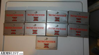 For Sale: .308 Winchester hunting Ammo