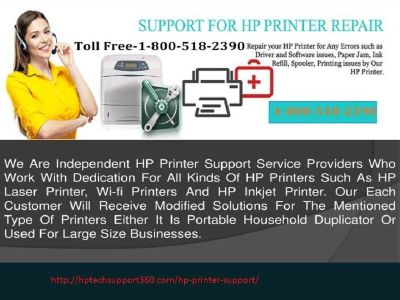 Do You Have What It Takes 1-800-518-2390 Hp Printer Support Number Like A True Expert?