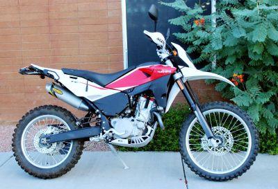 2011 Husqvarna TE 630 Competition/Off Road Motorcycles Kingman, AZ