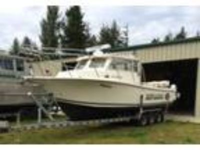 2015 Custom 290-Guadalupe-EX Power Boat in Port Orchard, WA