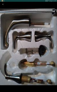 Brand New Faucet