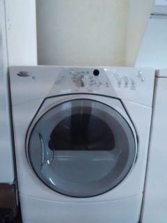 WHIRLPOOL DUET FRONT-LOAD DRYER(S)