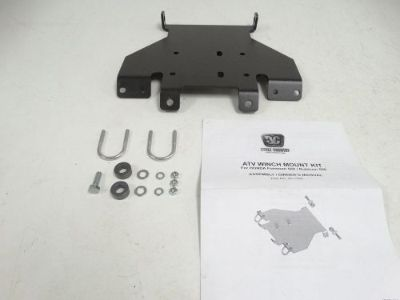 Purchase 2007-2011 Honda Fourtrax Foreman 500 Cycle Country Winch Mount Kit motorcycle in West Springfield, Massachusetts, United States, for US $50.24