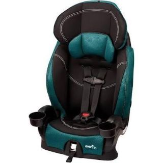 New Evenflo Chase XL Car seat/Booster