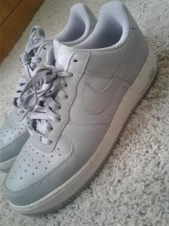Grey Air Force One's