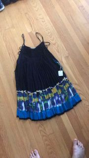 Free people dress, NEW WITH TAG