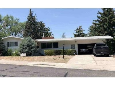 3 Bed 2 Bath Foreclosure Property in Pocatello, ID 83204 - Highland Blvd