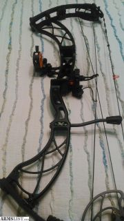 For Sale: Xpedition Xcursion Bow