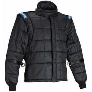 Purchase UNKNOWN 1161X20J62N X20 Drag Racing Jacket Size: 62 Black motorcycle in Delaware, Ohio, United States, for US $1,025.00