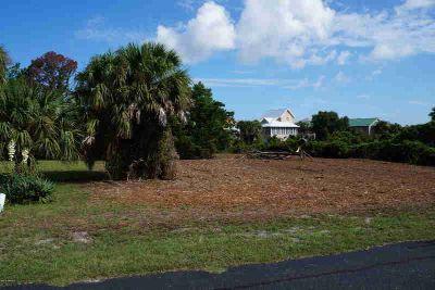 10 Ebb Tide Court Saint Helena, .23 acre cleared home site