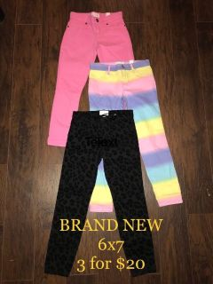 BRAND NEW Children s Place Jeans