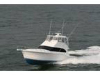 2020 Jersey Cape 48 Jersey Cape Custom