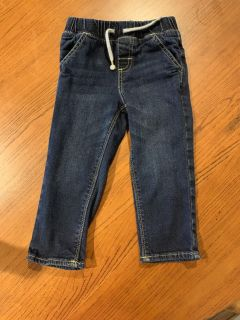 2T Toddler Boys Jeans
