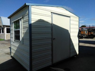 8x12 Repo Shed (as is)