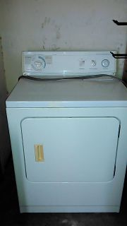 $525, KitchenAid Superba  Quite Care washer And Dryer 525.00