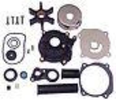 Find WATER PUMP KIT 18-33152 FITS JOHNSON EVINRUDE OUTBOARDS SEE DESCRIPTION FOR INFO motorcycle in Osprey, Florida, US, for US $69.95