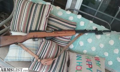 For Sale: YUGO SKS SALE WEEKEND ONLY VERY GOOF CONDITION