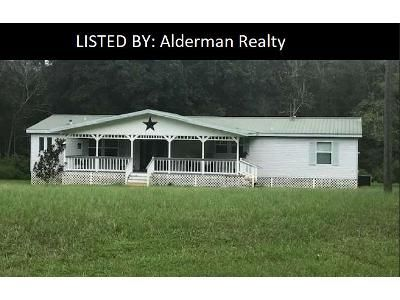 3 Bed 2 Bath Foreclosure Property in Odum, GA 31555 - Reddish Rd