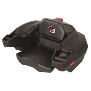 Sell WES COMFORT BACKREST/SEAT 121-0020 motorcycle in Ellington, Connecticut, US, for US $326.95