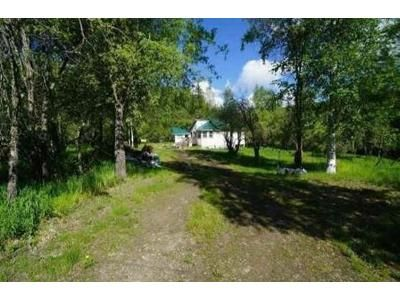 1 Bed 1 Bath Foreclosure Property in Fairbanks, AK 99712 - Spudwood Rd