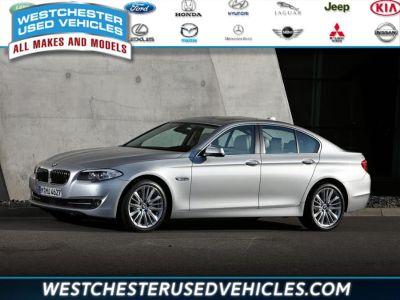 2013 BMW MDX 535i xDrive ()