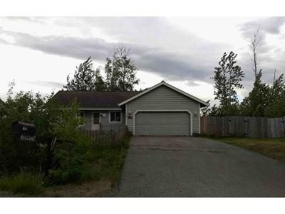 3 Bed 2 Bath Foreclosure Property in Wasilla, AK 99654 - E Glen Cir