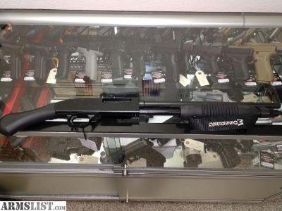 For Sale: Mossberg 590 Shockwave 410g