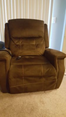 Lift Recliner - Heavy Duty