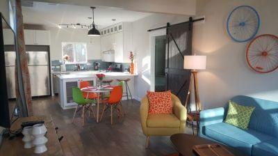 $2700 2 single-family home in Central Austin