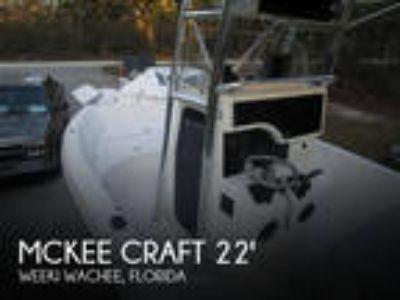 Mckee Craft - 22 Run Away