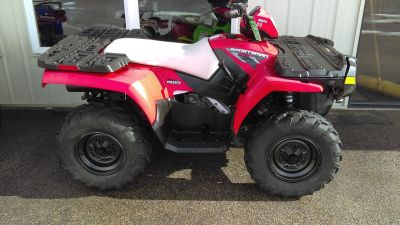 2009 Polaris Sportsman 500 H.O. Utility ATVs Butte, MT