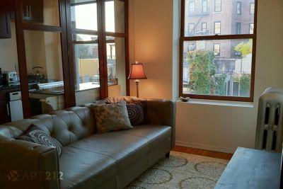1 bedroom in Manhattan