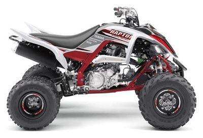 2018 Yamaha Raptor 700R SE ATV Sport Bessemer, AL