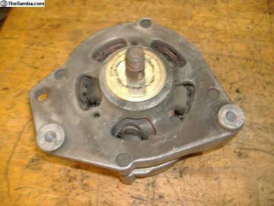 VW Fox, Jetta 90 Amp Alternator, Cabby Vanagon
