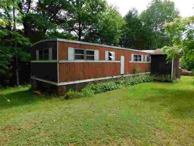 """12390 RIVER BEND Lane SURING Two BR, Property being """"Sold As"""