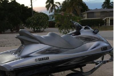 2012 YAMAHA'' VX110 Deluxe  