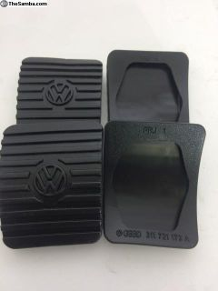 Pedal Pads 311721173A (pair)