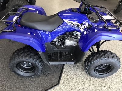 2020 Yamaha Grizzly 90 ATV Kids Coloma, MI