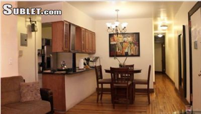 Three Bedroom In Washington Heights