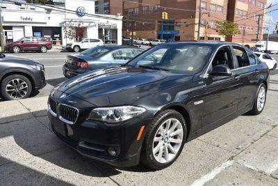 2015 BMW MDX 535i xDrive (Black)