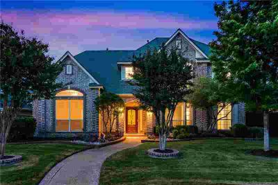 100 Hearthwood Drive COPPELL Four BR, OPEN HOUSE SAT JUNE 15th