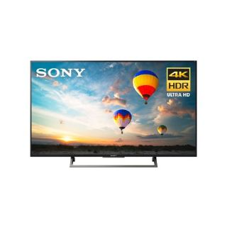 "MUST SELL TONIGHT!Sony 49"" Class BRAVIA X800E Series 4K (2160P) Ultra HD HDR Android LED TV (XBR49X800E)"