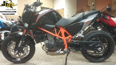 2014 KTM 690 Duke ABS Sport Motorcycles Tarentum, PA