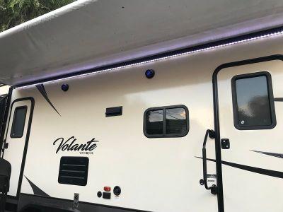 2017 CrossRoads Volante 360DB-Bunkhouse
