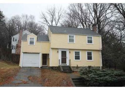 148 Institute Rd Worcester, Great potential in this four