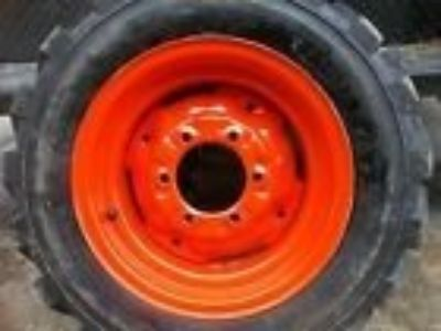 Wanted: Kubota L3400 Tire and Rim